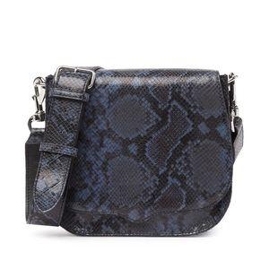 Rebecca Minkoff Saddle Bag-Brand New